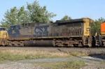 CSX 84